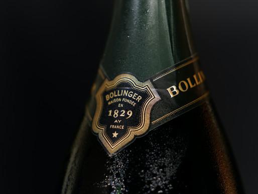 Qu'est-ce qu'un grand champagne?