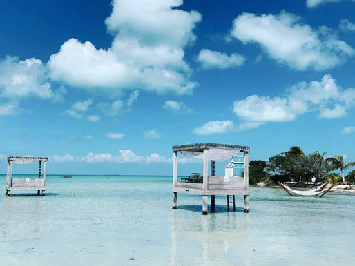 Belize: How to open a bank account