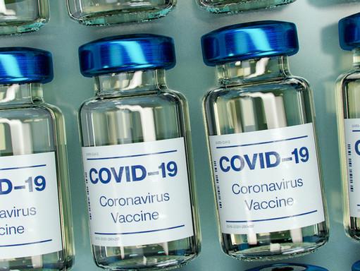 Belgia zamówiła szczepionki Covid-19 w razie ewentualnej potrzeby zastosowania czwartej dawki