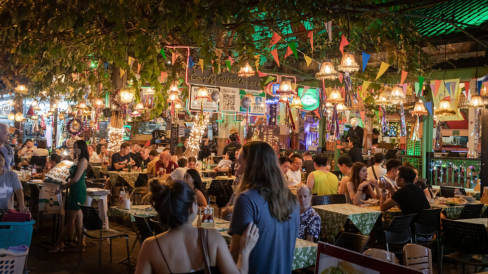 restaurants for sale canary islands