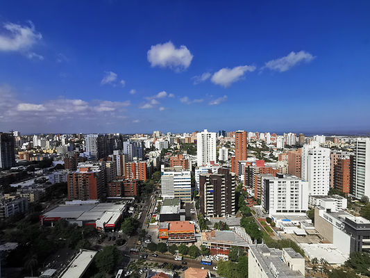 Barranquilla Daytours | Newtours Colombia