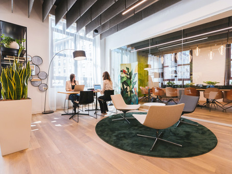 How coworking will fare up in post-COVID era: Strategies and prospects in the new normal