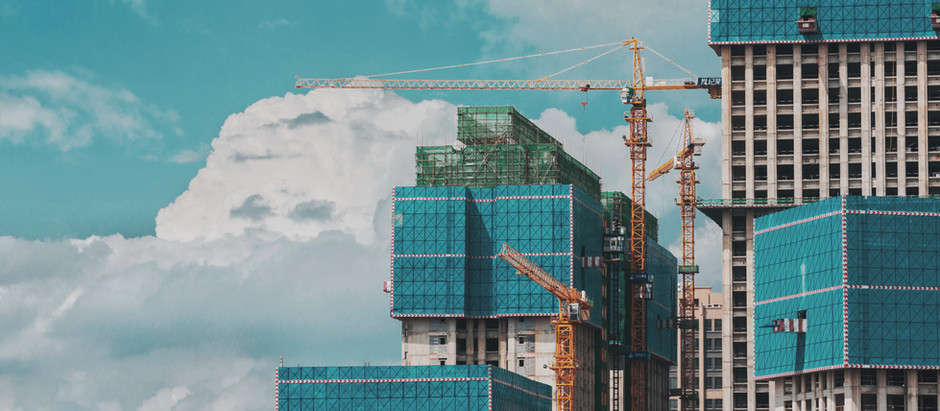 How to Start a New Commercial Construction Project