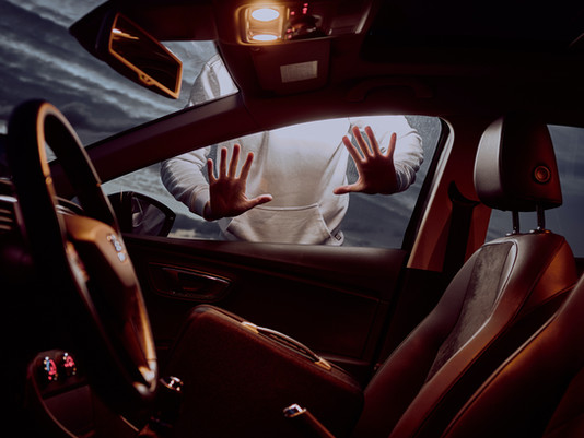 How a car security system can protect your belongings and vehicle