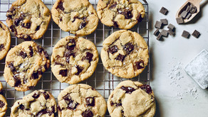 The Secret to Moist, Chewy Cookie Dough