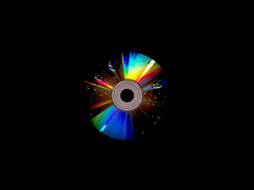 When Was the Last Time You Bought a CD?
