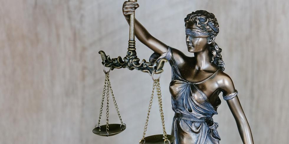 Mental Health Essentials: Legal Aspects