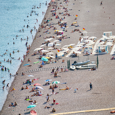 Why Medical Tourism In Turkey Is A Thriving Industry