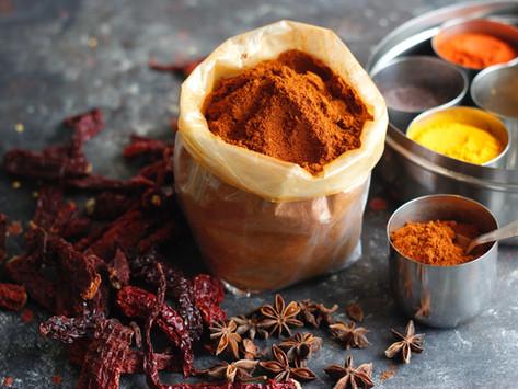 Building a cuisine: The Pachkalshis: Part II