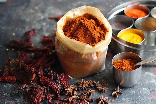 Persian Spice