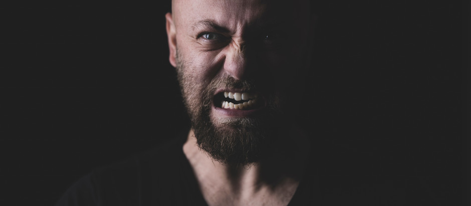 Some Tips for Anger Management