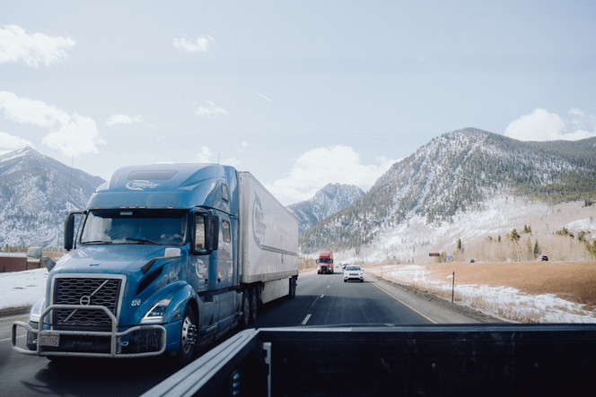 What to Do After an Ohio Semi-Truck Wreck