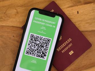Le passeport vaccinal : est-il obligatoire pour se rendre au Portugal ?