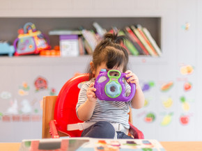 Why Teacher-Infant Ratios Matter in Infant Care Centres