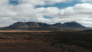 Adelaide - Alice Springs