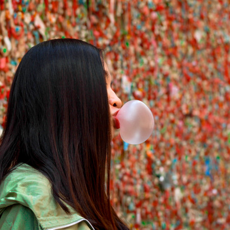 Gum Horoscope: What You Chew and What It Says About You