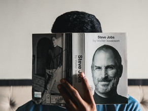 Want to Know Steve Jobs' Hidden Secret to His Success? Read about His Final Gift to the World.