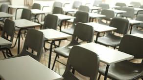 Volunteer Tutoring Program - Delhi Government School