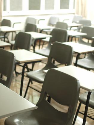 Rede estadual de ensino entra em recesso a partir de segunda-feira (19/7)