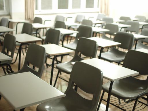 11 escuelas cerrarán en Toronto debido al COVID-19