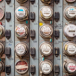 The evolution of Utility rates