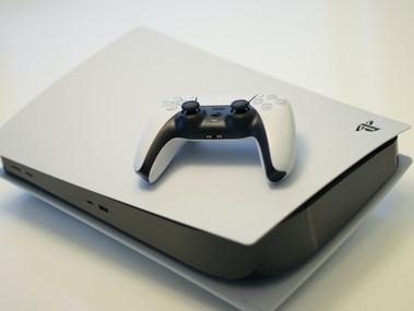 Playstation 5: Primeira grande atualização