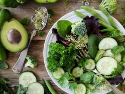 Bra mellanmål som ökar ditt fiberintag