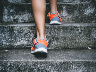 TIPS FOR INCREASING PHYSICAL ACTIVITY