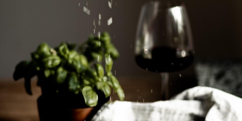 """Showcooking """"Il sapore della vera cucina italiana"""""""