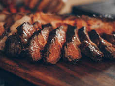 More Great Steak Marinades