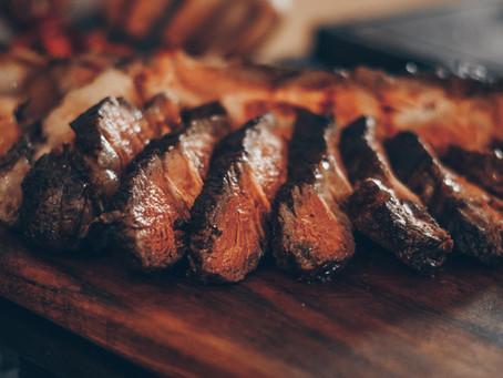 La storia del Barbecue