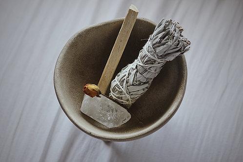 Death Ritual: Self Guided