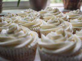 Recipe: Vanilla Cupcakes