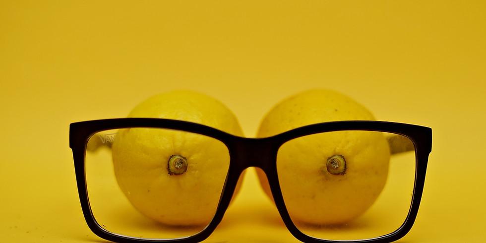 メガネを作ろう (3-6歳向け) 【Ai】