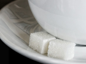 Eat, Drink & Be Healthy: A little sugar not all that bad