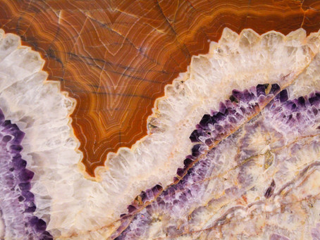 Benefits of Agates