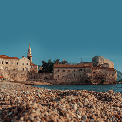 THE REASONS TO VISIT AND LOVE MONTENEGRO