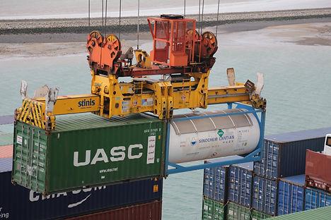 Intermodal Trucking Insurance UIAA