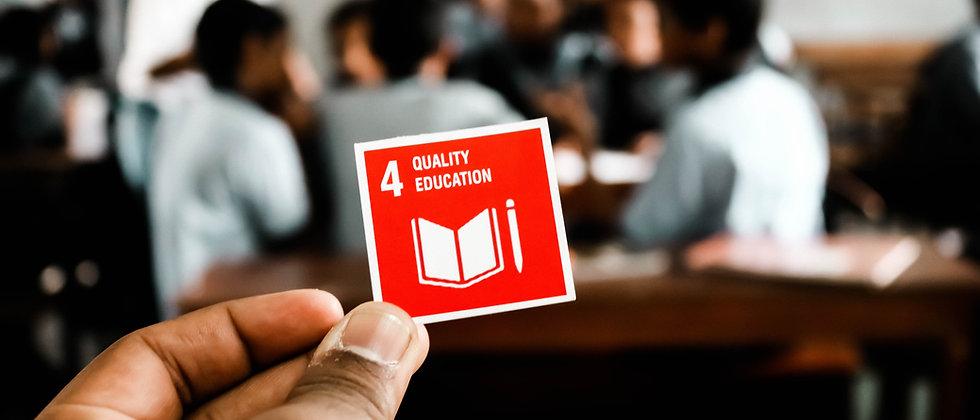ODS - O que são e o que fazer com os 17 Objetivos de Desenvolvimento Sustentável