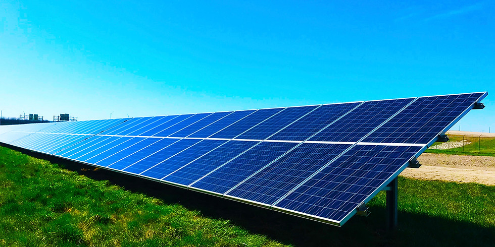 Solar Market in India: Opportunities and Challenges