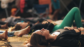 The Real Reason Why Your Hands Curl Up in Breathwork