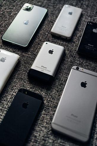 Reparation iPhone à Saint Tropez - Provence Alpes Côte d'Azur  - Image de Tron Le