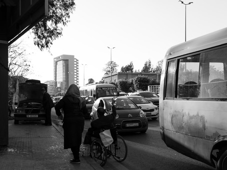 Öykü- Favel Parrett- Lübnan