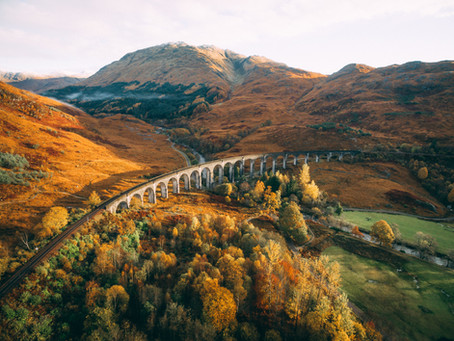October Half Term Holidays In The UK