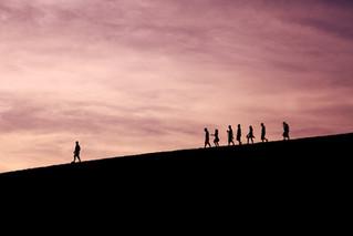 Succession of Leadership