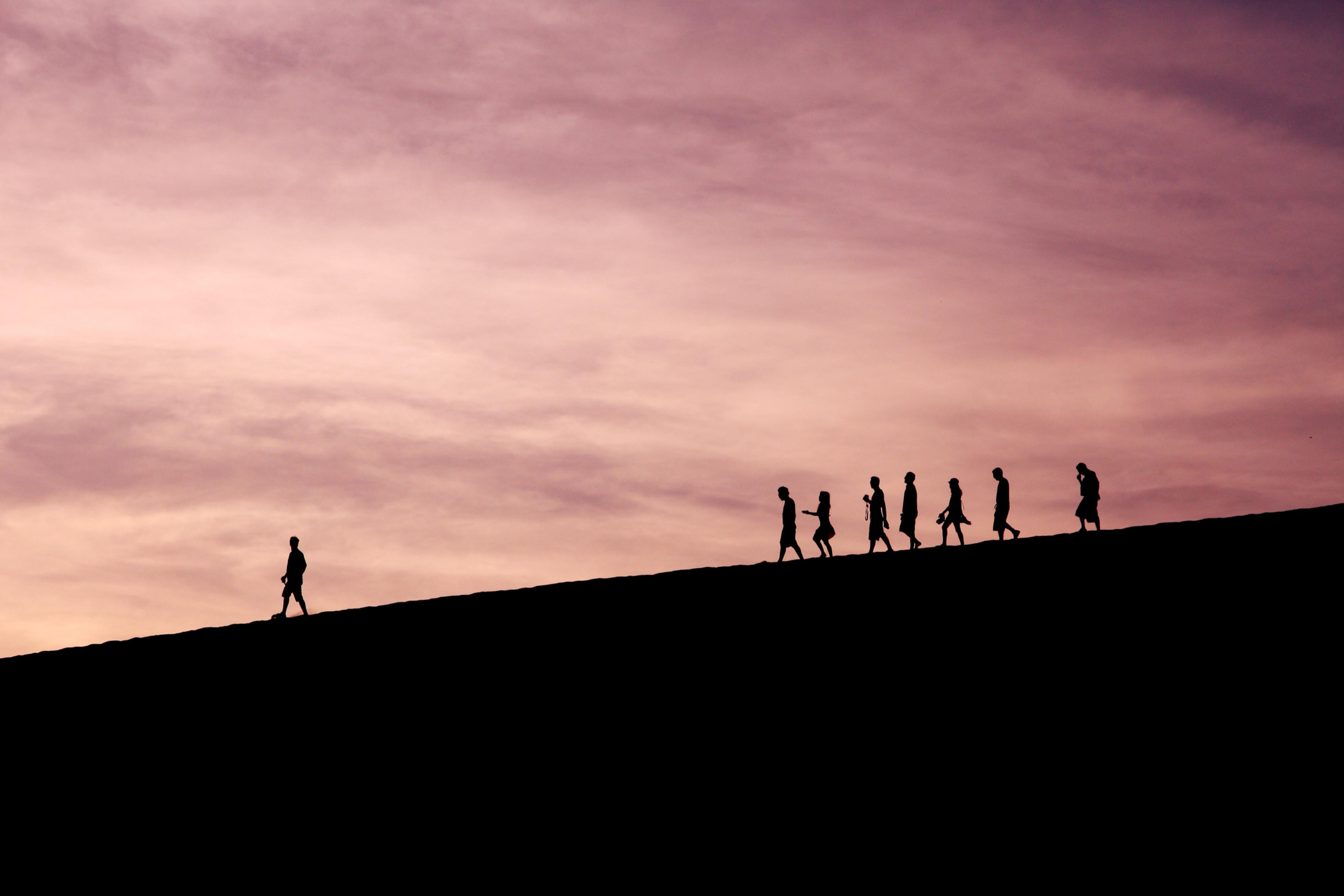 Leadership Through Influence