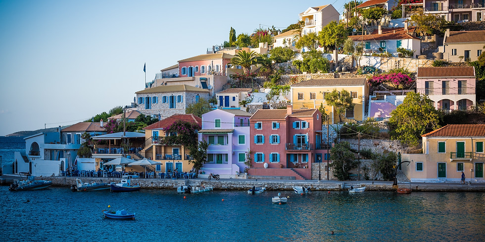 "Vitamin ""Sea"" Yoga Retreat auf Kreta, Griechenland"