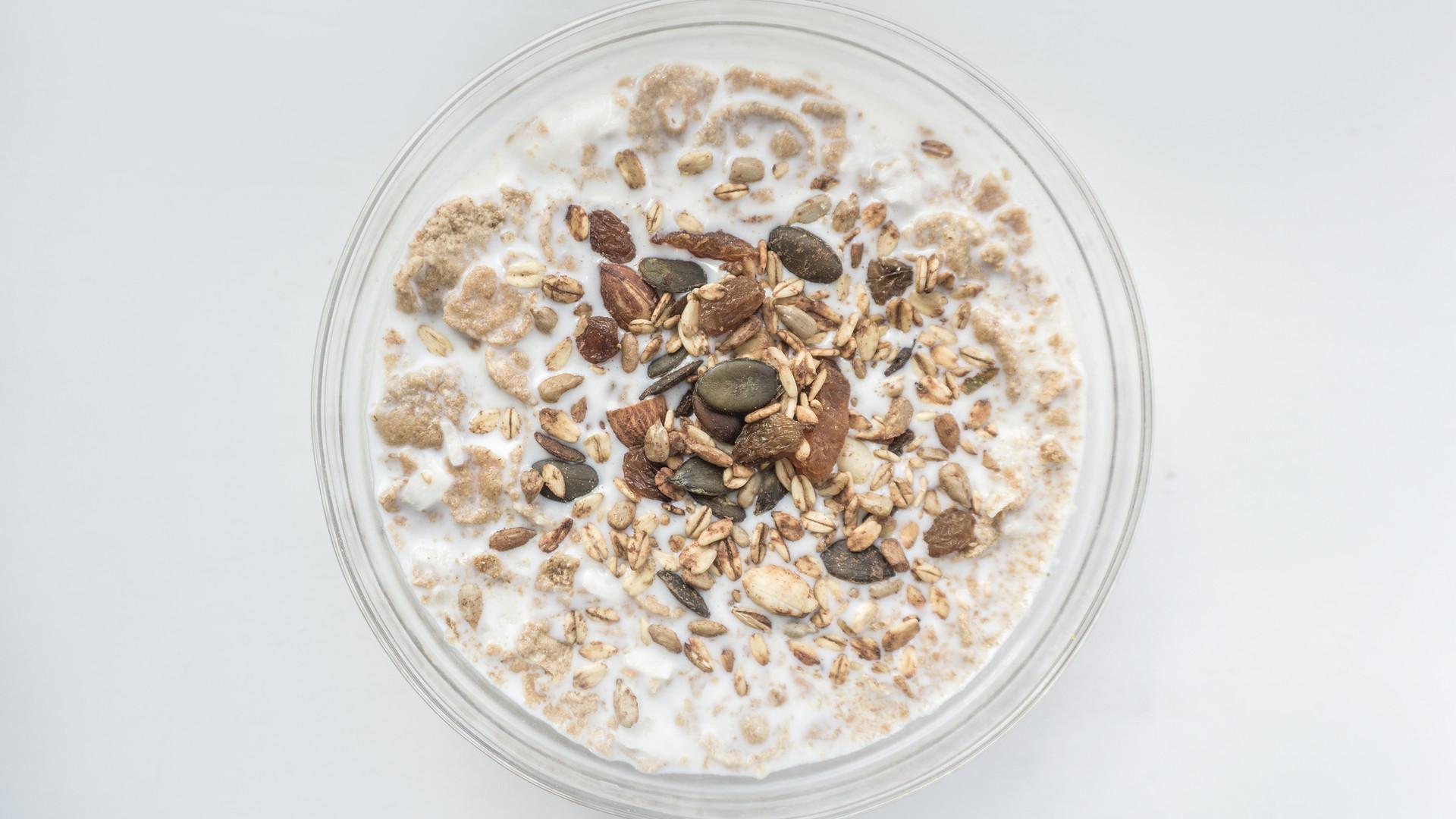 healty bowl