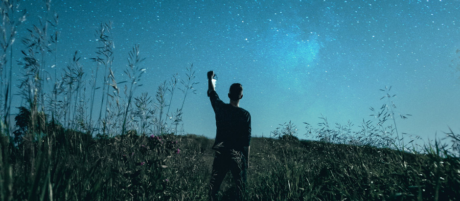 A Scientific Approach To Realizing Your Dreams