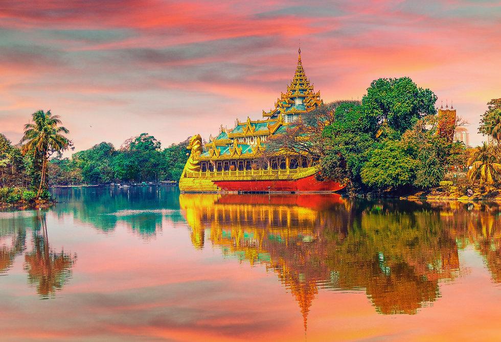 Arbejde i Pattaya